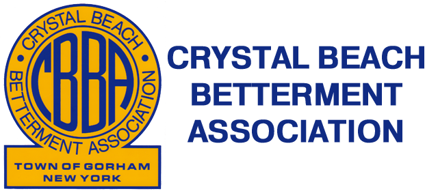 Crystal Beach Betterment Association